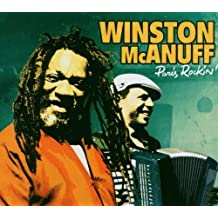 Paris Rockin by Winston Mcanuff