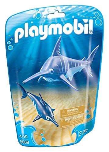 Playmobil - Pez Espada con Bebé (9068)