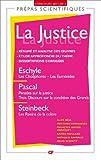 La Justice : Concours 2011-2012