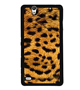 SONY C4 COVER CASE BY instyler