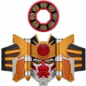 Power rangers super samurai ceinture shogun import - Jeux de power rangers super samurai ...