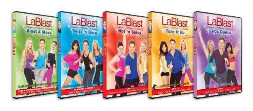 la-blast-5-dvd-dance-box-set-with-louis-van-amstel