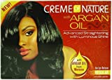 Die besten Creme of Nature Relaxers - Creme Of Nature Argan Oil Relaxer Regular Case Bewertungen