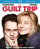 The Guilt Trip (Two-Disc Blu-ray/DVD Combo + Digital Copy) by Barbra Streisand