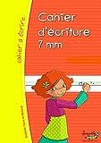 Telecharger Livres Cahier d ecriture cursive 7 mm effacable (PDF,EPUB,MOBI) gratuits en Francaise