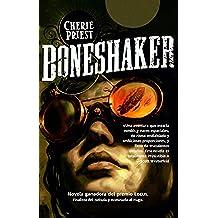 Boneshaker (Pandora (factoria Ideas))