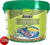 Tetra Pond Sticks Secchiello - 10 l