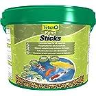 Tetra Tetrapond Sticks Bucket Complete 1.2kg