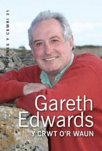Cyfres y Cewri: 31. Y Crwt o'r Waun por Gareth Edwards