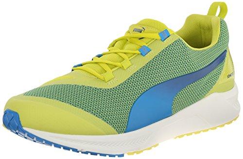 Puma  IGNITE XT, Chaussures de fitness hommes Sulphur Spring/Cloisonnee