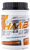 Trec Nutrition HMB Formula Caps Aminosäure L-Leucin unterstützt den Aufbau fettfreier Muskelmasse Training Bodybuilding 440 Kapseln