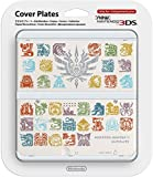 Cheapest Monster Hunter 4 Cover Plate on Nintendo 3DS