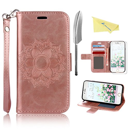 iPhone 7 Case Cover 4.7 pollici, Rosa