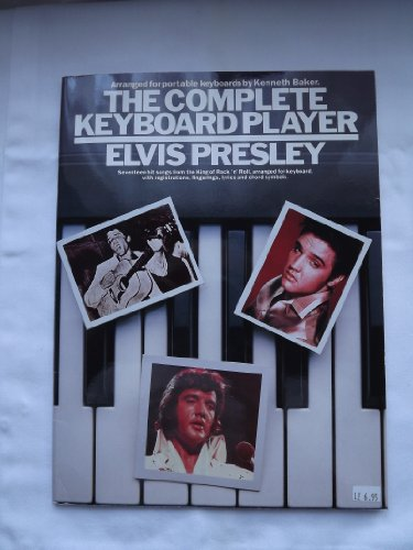 The Complete Keyboard Player. Keyboard -