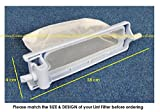 eGalaxy - LINT FILTER BIG FOR TWIN TUB S...