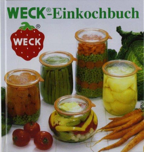 Weck Einkochbuch 080119