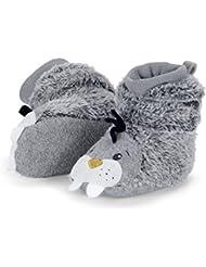 Sterntaler Schuh - Zapatillas de casa Bebé-Niñas
