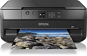 epson expression premium xp 510 imprimante jet d 39 encre multifonction 3en1 couleur wifi direct. Black Bedroom Furniture Sets. Home Design Ideas
