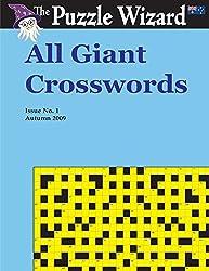 All Giant Crosswords No. 1