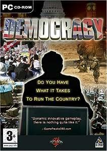 Democracy (PC CD)