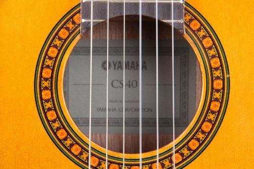 Yamaha CS40, Chitarra Classica 3/4