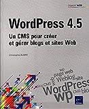 WordPress est actuellement l'outil de création et de gestion de sites web le plus utilisé dans le monde. Ce CMS (Content Management System) vous permet de créer et de gérer des blogs, comme des sites web plus institutionnels et vous propose une inter...