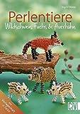 Perlentiere: Wildschwein, Fuchs & Auerhahn