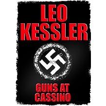 Guns At Cassino (English Edition)