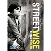 Streetwise ( Street wise ) [ NON-USA FORMAT, PAL, Reg.0 Import - Germany ] by Tom Waits