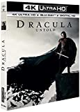 Dracula Untold [4K Ultra HD + Blu-ray + Digital UltraViolet]...