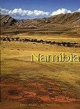 Namibia - Eine Landschaftskunde in Bildern - Klaus Hüser, Helga Besler, Wolf D Blümel, Klaus Heine, Hartmut Leser, Uwe Rust
