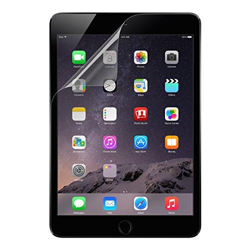 Belkin Displayschutzfolie (2er-Pack, geeignet für Apple iPadmini 1/2/3) (Belkin Mini Screen Protector)
