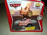 Disney / Pixar CARS Movie 155 Die Cast Story Tellers Collection Tractor by Mattel