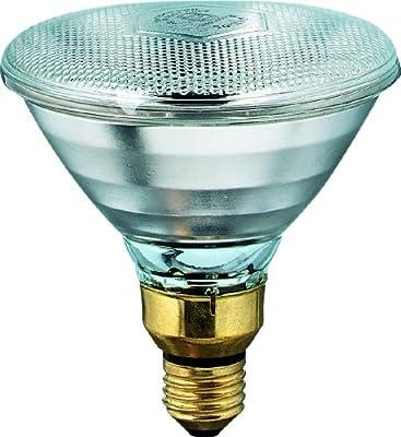 Philips IR 100C PAR38 E27 100W 100 Watt Infrarotlampe Wärmelampe von Philips auf Lampenhans.de