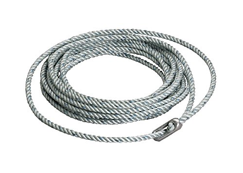 Colorado-Saddlery Silber Dot 45-feet Lasso Seil Kette