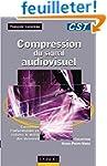 Compression du signal audiovisuel - C...