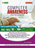 #8: Computer Awareness for General Competitive Exams (Objective with Subjective)