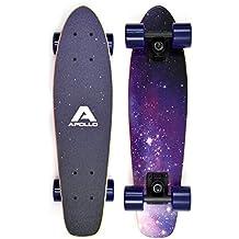 Apollo Fancy Board