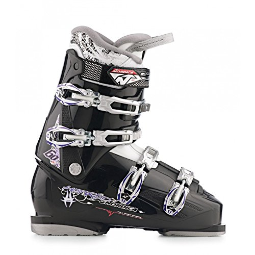 Nordica Chaussure Ski Alpin Femme Hot Rod 60 W