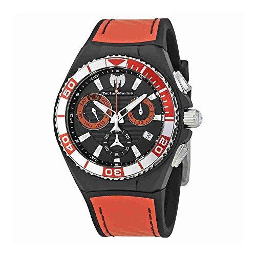 Montre bracelet - Femme - TechnoMarine - TM - 115176