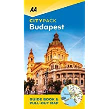 Citypack Budapest (AA CityPack Guides)