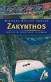 Zakynthos: Reisehandbuch mit vielen praktischen Tipps - Antje Schwab, Gunter Schwab