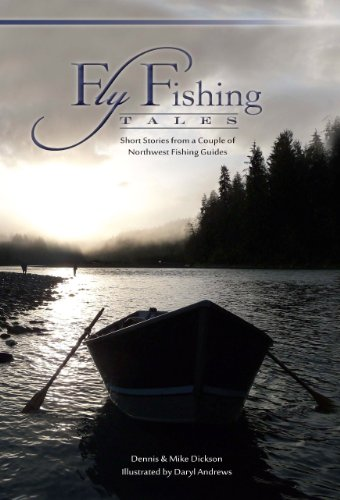 Fly Fishing Tales (English Edition)