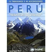 Perú - 14 trekkings y 45 ascensiones