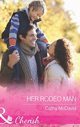 Her Rodeo Man (Mills & Boon Cherish) (Reckless, Arizona, Book 2) (English Edition)