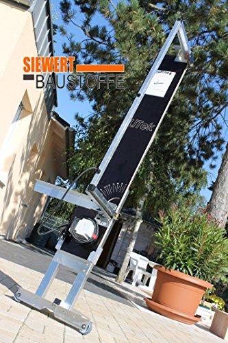 Preisvergleich Produktbild Slitek Sytroporschneider BASE V4 + Stand 1 Styroporschneidegerät Thermosäge Hot Wire