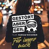 Image of Für immer wach (Extended Mix) [feat. Fabian Wegerer]