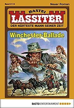 Lassiter - Folge 2113: Winchester-Ballade