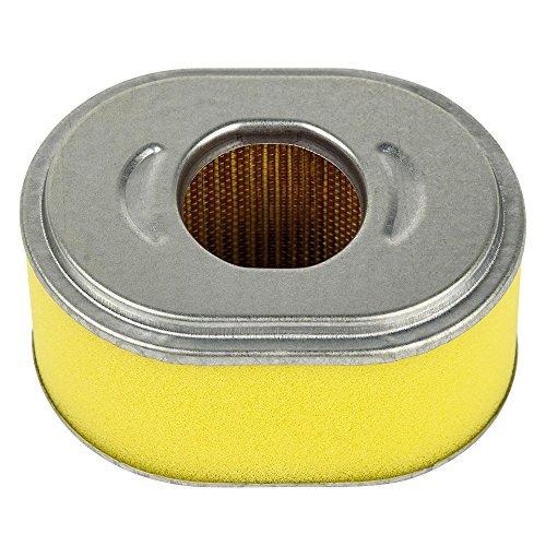 Beehive Filter Air Filter Fit für Honda GX110GX120Motor New Aftermarket ersetzen # 17210-ze0-822, 17210-ze0- 820, 17210-ze0-505 (Honda Fit Motor)