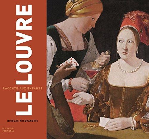 Louvre Racont' Aux Enfants(le